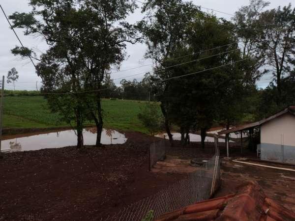 Rural sitio - Bairro Zona Rural em Jataizinho - Foto 14