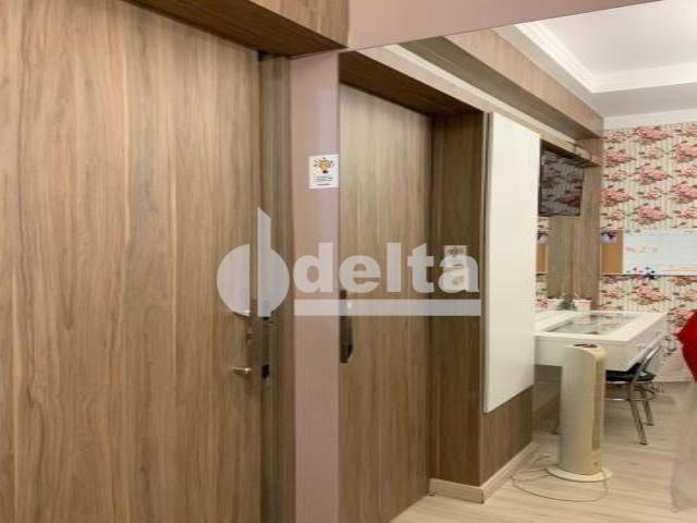 Casa de condomínio à venda com 3 dormitórios em Gávea, Uberlândia cod:33993 - Foto 5