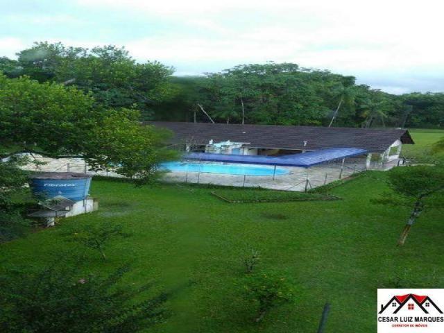 Vila Nova - Chacara com 62.346 m2 Pronto para Recreativa ou Complexo Lazer - Foto 11