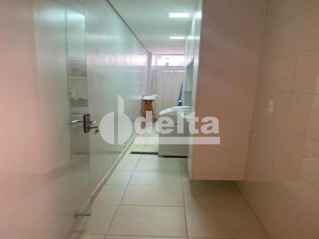 Casa de condomínio à venda com 3 dormitórios em Gávea, Uberlândia cod:33993 - Foto 16