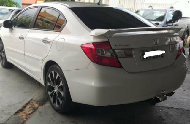 Honda Civic Exs 2012 - Foto 3