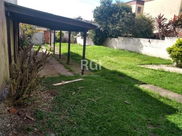 Casa à venda com 2 dormitórios em Glória, Porto alegre cod:CS36006765 - Foto 6