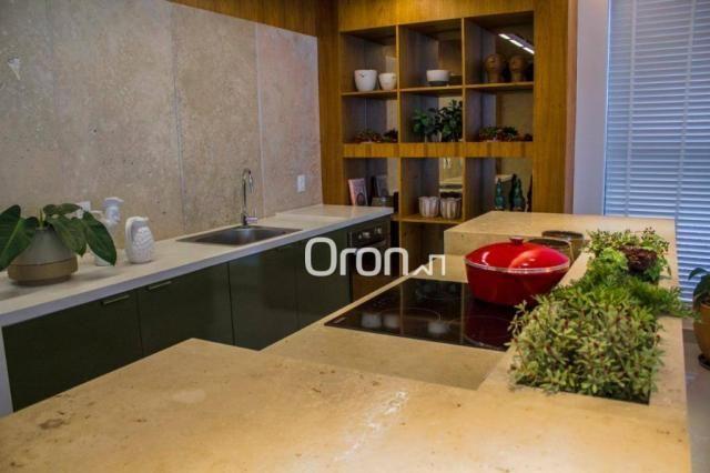Apartamento com 5 dormitórios à venda, 488 m² por R$ 3.300.000,00 - Setor Nova Suiça - Goi - Foto 19