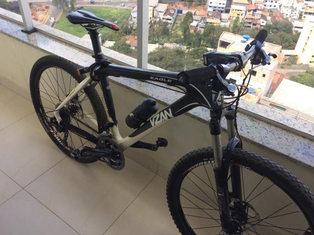 Bike Vzan Carbono - Foto 3