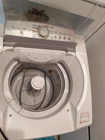 Máquina de lavar Brastemp 11 kg - Foto 3