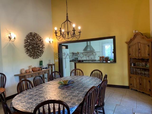 Chácara para alugar com 4 dormitórios em Guaripocaba, Bragança paulista cod:CH009604 - Foto 6
