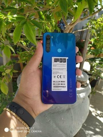 Xiaomi Redmi Note 8 64/4gb Global Lançamento - 6 Meses De Garantia - Foto 2
