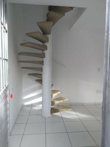 Alugo Duplex - Próximo ao T.I Xambá (Com Água incluso) - Foto 4