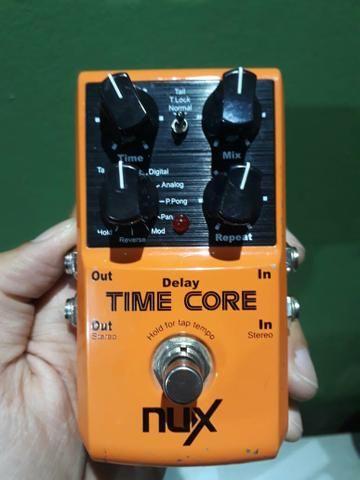 Pedal Nux Time Core - Foto 4