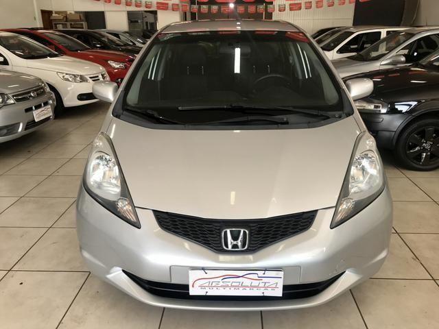 Honda fit 1.4 lxl automatico 2010 completo - Foto 2