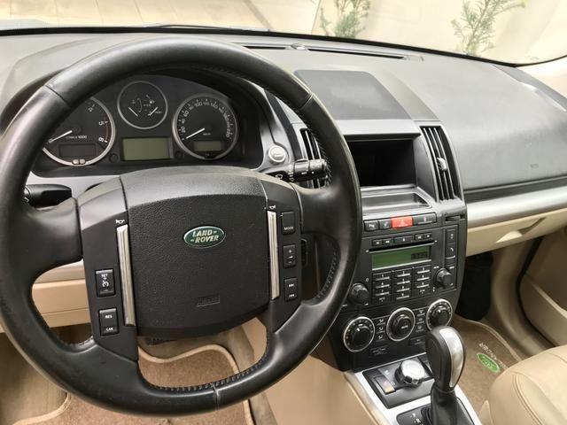 Land Rover Freelander 2 SE SD4 2012 - Foto 2