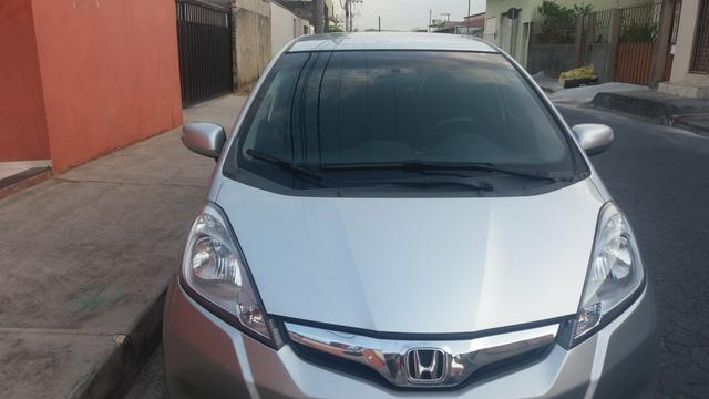 Honda Fit 2012/2013 - Foto 12