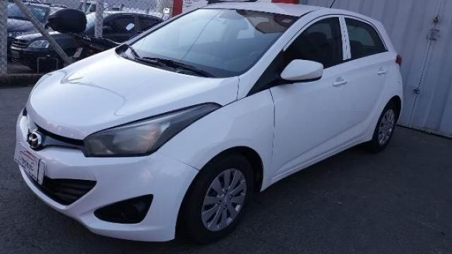 Hyundai hb20 2015 1.0 comfort plus 12v flex 4p manual