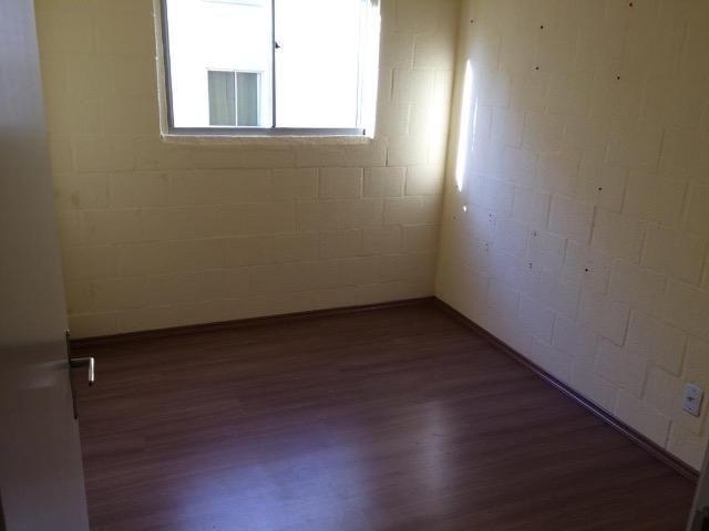 Ap dois quartos para alugar com garagem - Foto 4