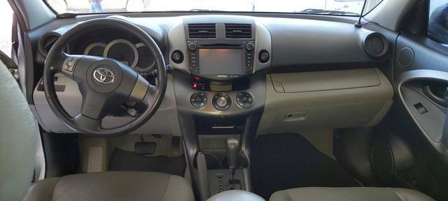 Toyota RAV4 4X4 2010 - Foto 4