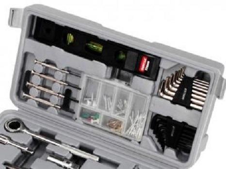 Jogo de ferramentas - 160 Peças - Foto 5