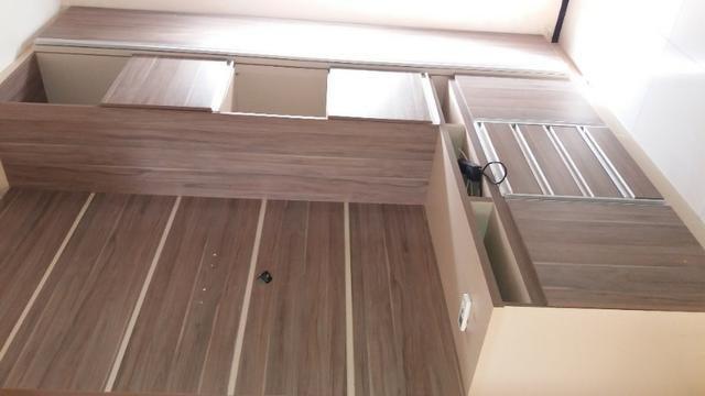 Vendo linda casa no Araçagy - 3223-9301 - * - Foto 4