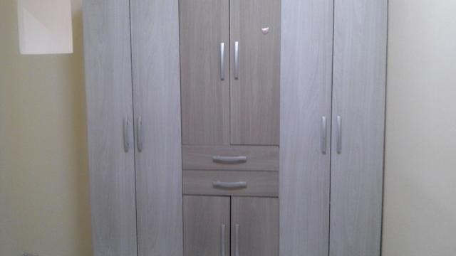 Aluga-se excelente Loft Mobiliado - Centro de Pelotas   04 quadras do Calçadão - Foto 13