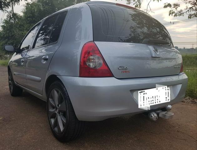 Clio Hatch Privilege 1.6 16V 4P HiFlex - Foto 3