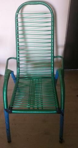 Cadeira Resistente