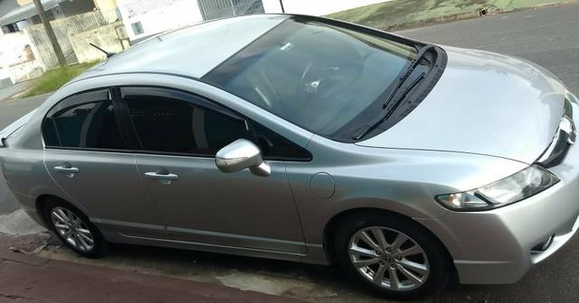 Honda Civic 2011 - Foto 11