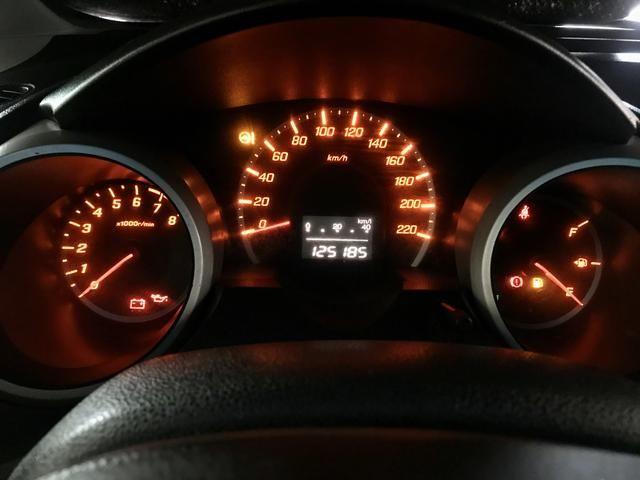 Honda fit 1.4 lxl automatico 2010 completo - Foto 17