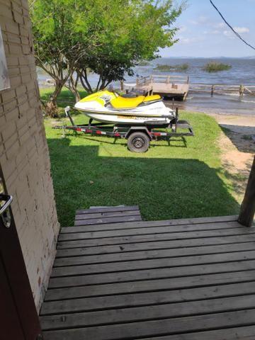 Aluguel sítio beira da lagoa Osório Carnaval - Foto 6