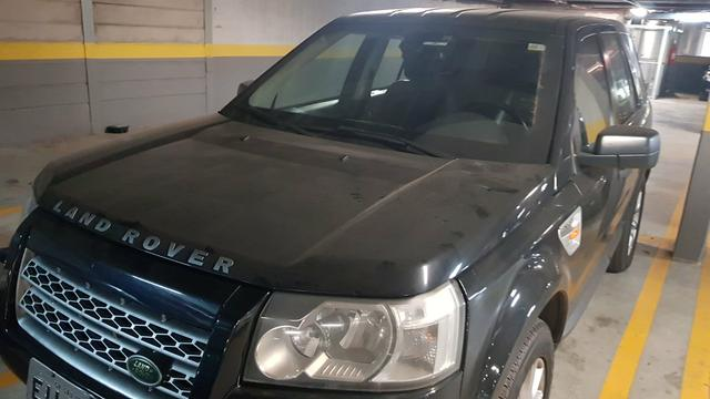 Freelander 2 2007 2008 (blindada) - Foto 9
