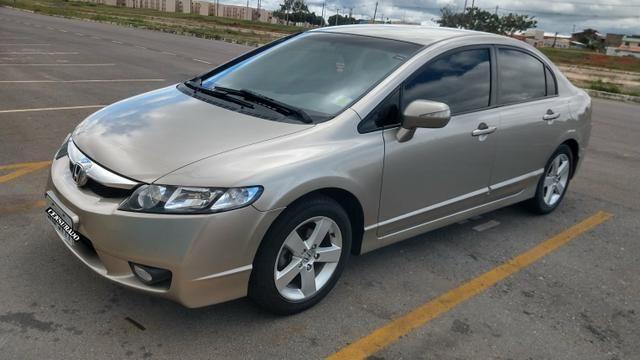 Honda Civic 09/09 Lxs