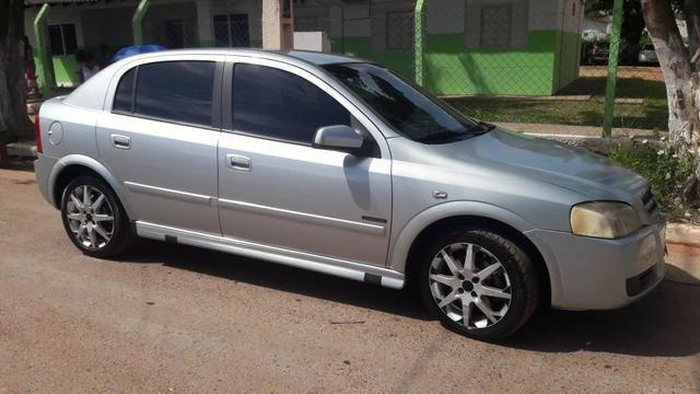 Astra 2009/2009