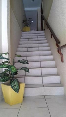 Aluga-se excelente Loft Mobiliado - Centro de Pelotas   04 quadras do Calçadão - Foto 14
