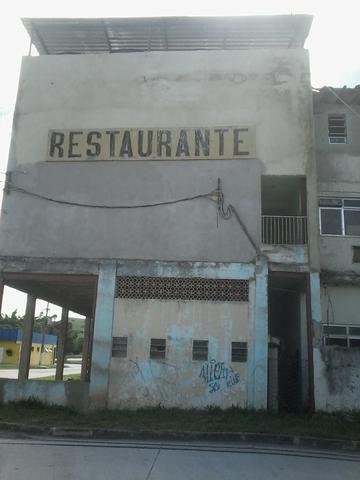 Aluga ou Vende hotel desativado com lanchonete e área para lazer - Foto 5