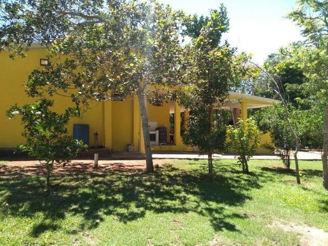 Chácara pesqueiro Camisão x casa em C.G - Foto 15
