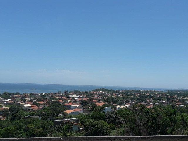 Ampla casa nova e totalmente independente com deslumbrante vista da Lagoa - Foto 6