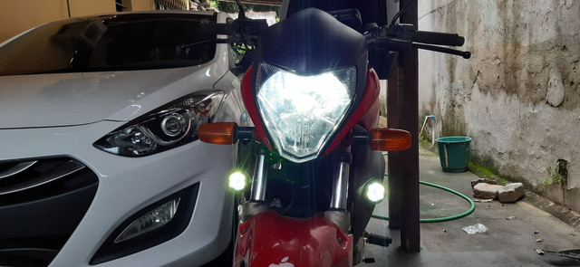 Super LED e ultra Led Todos os modelos, faço instalação - Foto 9