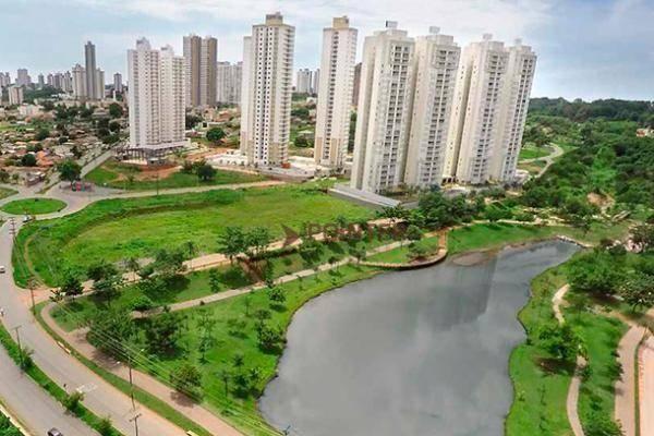 Apartamento com 3 quartos à venda, 72 m² por R$ 322.338 - Vila Rosa - Foto 13
