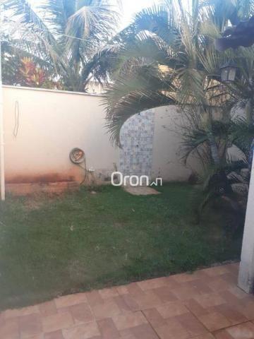 Casa à venda, 170 m² por R$ 220.000,00 - Residencial Orlando Morais - Goiânia/GO - Foto 8