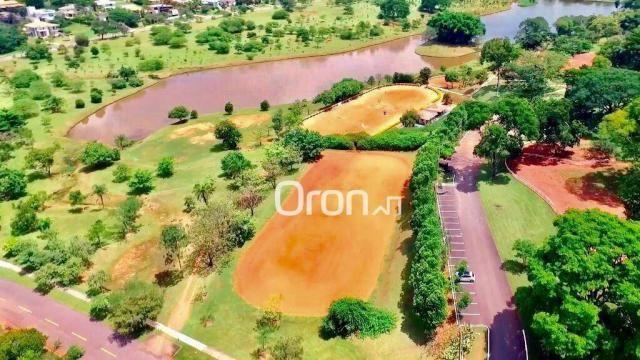 Sobrado à venda, 400 m² por R$ 2.500.000,00 - Residencial Aldeia do Vale - Goiânia/GO - Foto 10