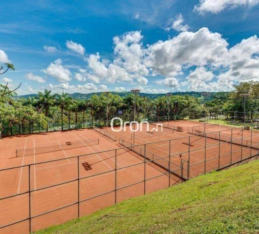 Sobrado à venda, 400 m² por R$ 2.500.000,00 - Residencial Aldeia do Vale - Goiânia/GO - Foto 14