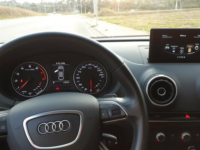Audi A3 Sportback 1 4 Tfsi S-tronic 2016