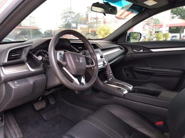 Civic Sedan EX 2.0 Flex 16V Aut.4p - Foto 6