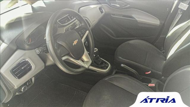 Chevrolet Onix 1.0 Mpfi lt 8v - Foto 5