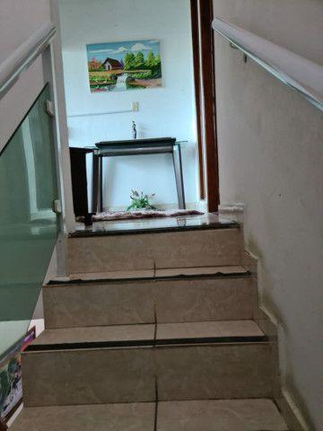 Imobiliária Nova Aliança!!! Vende Triplex na Rua 12 de Outubro em Muriqui  - Foto 12