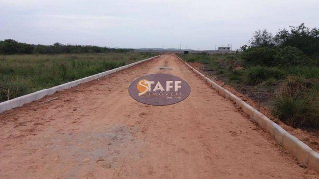 A.C.O-Oportunidade, Terreno em Cabo Frio com lazer a partir de R$ 399,00 mensais - Foto 5