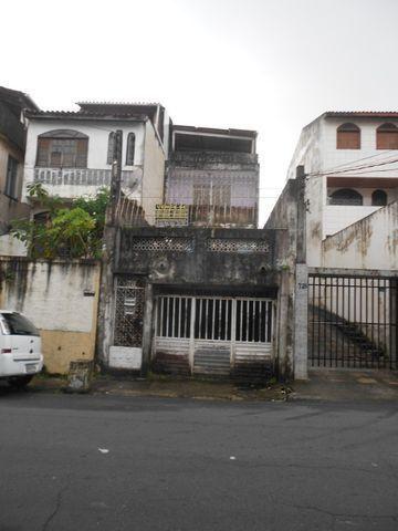 Casa à venda, em Luís Anselmo
