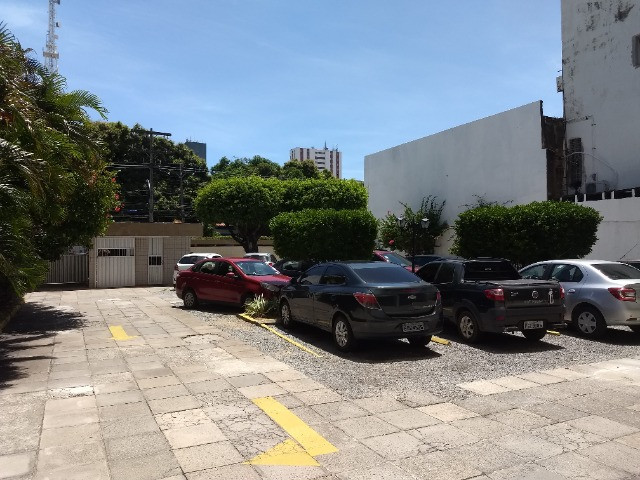 Apartamento 02 quartos Rose e Silva - Aflitos - Foto 18