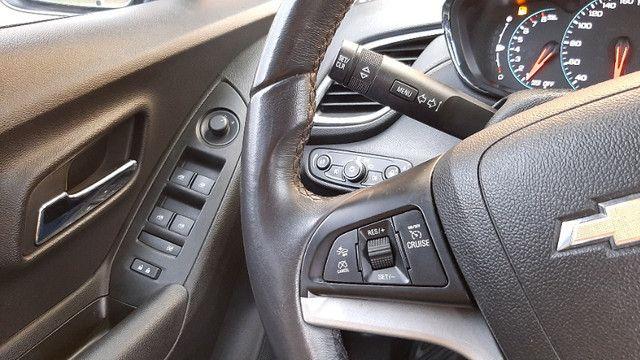 2. GM Tracker Premier 1.4 - Aprovo sua ficha!! - Foto 11