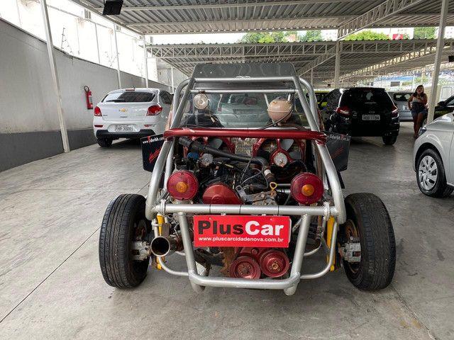 Gaiola Protótipo motor AP 2.0 - Foto 5