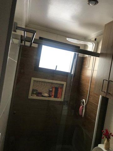 Oportunidade de Apartamento para venda ou locação no Edifício Itália, Vila Julieta! - Foto 4