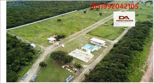 Caponga=Cascavel // compre seu terreno agora // - Foto 4